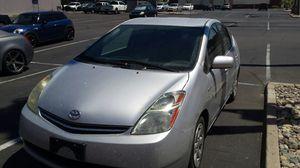 2007 Toyota Prius for Sale in Chula Vista, CA