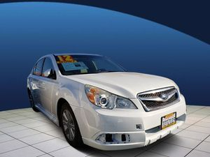 2012 Subaru Legacy for Sale in Hawthorne, CA