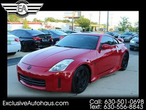 2006 Nissan 350Z for Sale in Roselle, IL