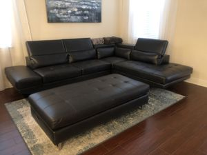 Modern Sectional For Sale for Sale in Orlando, FL