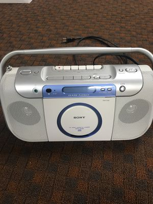CD Player for Sale in Tempe, AZ