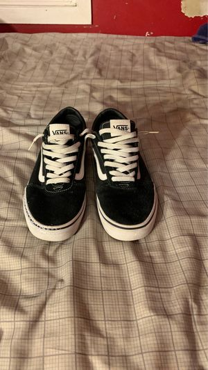 Size 10 vans for Sale in Romeoville, IL