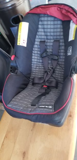 Graco car seat lightly used. for Sale in Chelan, WA