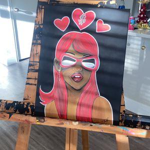 "Original Piece Of Lil Kim ""crush On You"" for Sale in Phoenix, AZ"