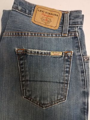 Levi Strauss Signature Jeans for Sale in Tampa, FL