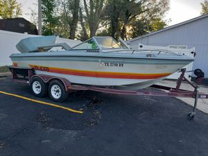 1984 supra competition ski boat for Sale in O'Fallon, MO