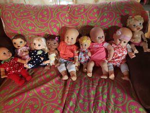 Baby Dolls for Sale in Vallejo, CA