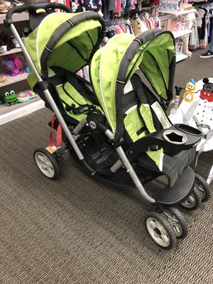 Jeep double stroller for Sale in Vallejo, CA