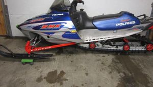 Polaris sleds and Arctic Cat sleds for Sale in Prineville, OR