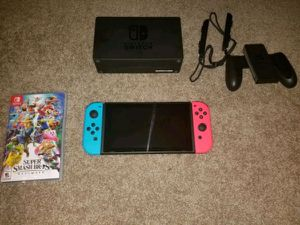 Nintendo switch for Sale in Corona, CA