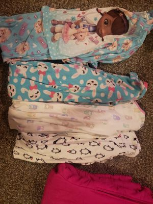 4T GIRLS SPRING BUNDLE for Sale in Richland, WA