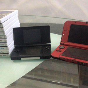 """""""New""""Nintendo 3DS & DS (Used) for Sale in Miami, FL"""