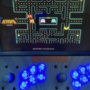 Bartop Arcade Machine for Sale in Miami, FL