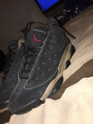 107d285603275d Red Suede Jordan 5s ( ) Olive Jordan 13s for Sale in Fort Worth