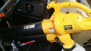 Yard man electric leaf blower and vacuum for Sale in Ashburn, VA