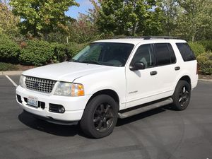 2004 Ford Explorer Mechanic Special for Sale in Federal Way, WA