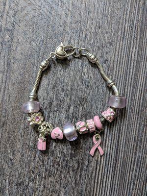 Breast Cancer Awareness Bracelet for Sale in Portland, OR