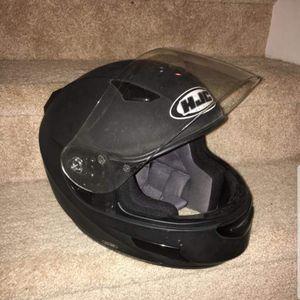 Motorcycle jacket and helmet for Sale in Warrenton, VA