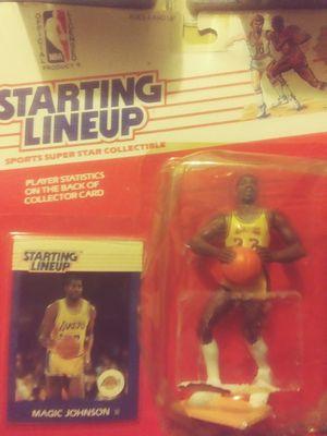 3 NBA action figures for Sale in Casa Grande, AZ