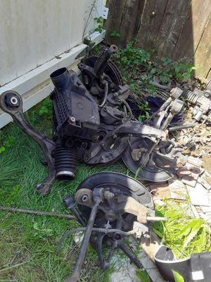 2004 to 2008 Acura TL parts for sale. Also 2007 to 2012 Hon for Sale in Laurel, MD