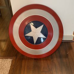 Captain America Shield for Sale in Gaithersburg,  MD