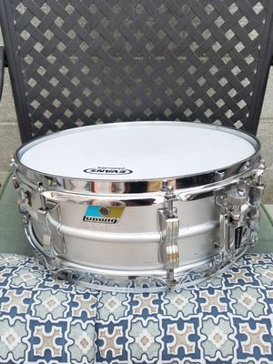 Snare drum Ludwig acrolite 14x5 for Sale in Carson, CA