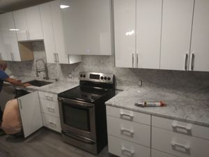 Kitchen countertops for Sale in Fort Lauderdale, FL