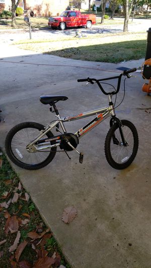 """20"""" Mongoose Furnace BMX bike for Sale in Temple Hills, MD"""