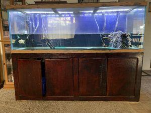 200 gallon reptile terrarium for Sale in Twin Falls, ID