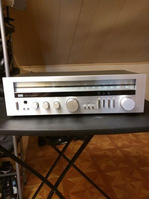 Sansui R-5 Stereo Receiver for Sale in Union, NJ