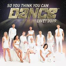 TONIGHT - So You Think You Can Dance Tickets for Sale in West Hollywood, CA