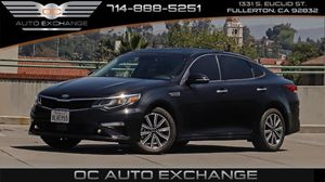 2019 Kia Optima for Sale in Fullerton, CA