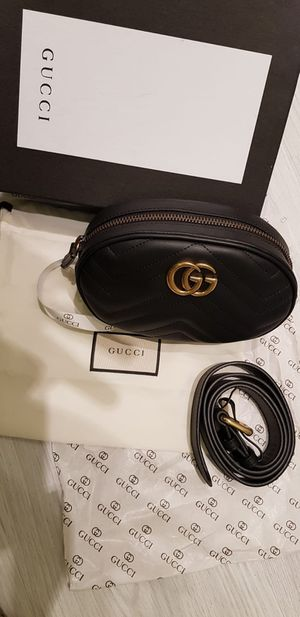 Gucci Belt bag for Sale in Sterling, VA
