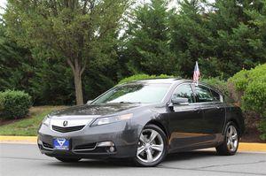 2012 Acura TL for Sale in Sterling, VA