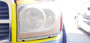 We sell auto parts and headlights restoration polishing mobile fenders hoods for Sale in San Bernardino, CA