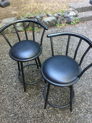 Bar stools for Sale in Edmonds, WA