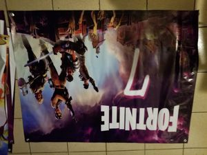 Fortnite banner for Sale in Anaheim, CA