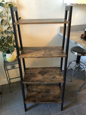 Ladder shelf for Sale in Alameda, CA