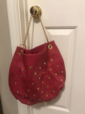 Fuchsia Purse/Tote Bag for Sale in Acworth, GA