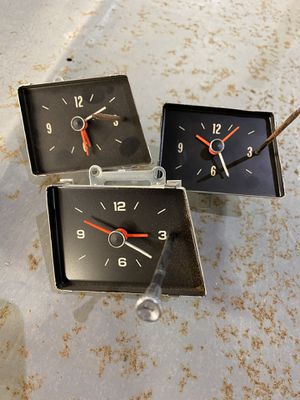 1971 - 1976 CHEVROLET IMPALA CAPRICE DASH CLOCK DONK for Sale in Hialeah, FL