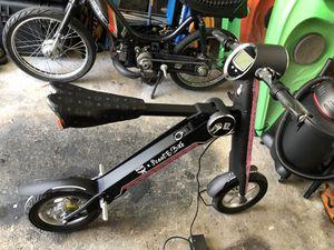 Electric Scoot-E-Bike for Sale in Richmond, VA