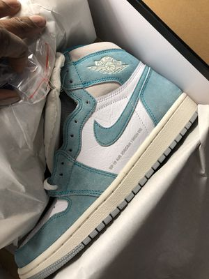 "Jordan Retro 1's ""Turbo Green"" for Sale in Rockville, MD"