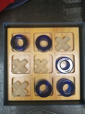 TicTacToe board game for Sale in Elmhurst, IL