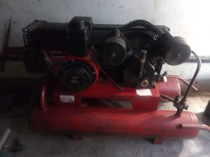 4.5 hp enduro air compressor for Sale in Spanish Flat, CA