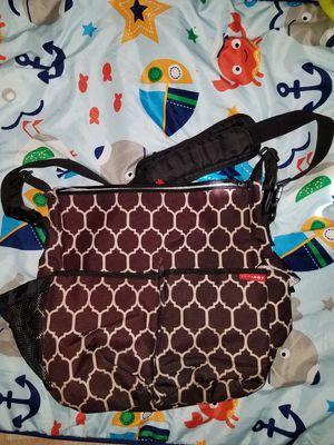 Skip Hop baby diaper bag for Sale in Tampa, FL