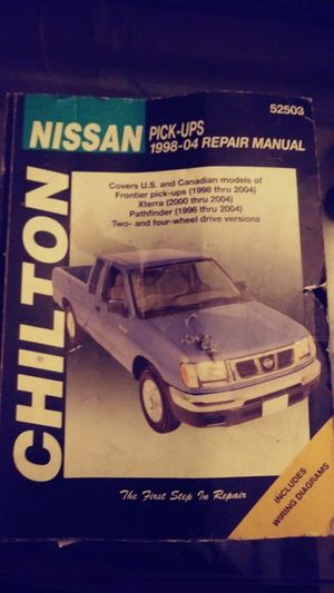 chilton book. for Sale in Phoenix, AZ