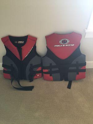 Ski vest for Sale in Redmond, OR