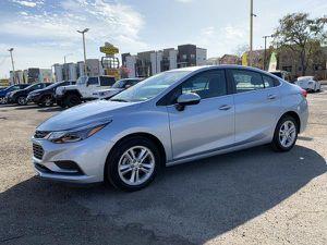 2018 Chevrolet Cruze for Sale in Santa Ana, CA