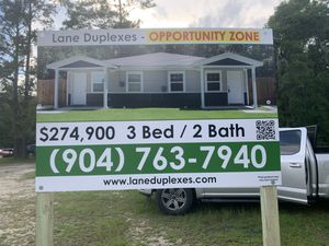 Duplexes for Sale in Middleburg, FL