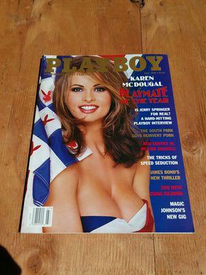 Playboy karen McDougal for Sale in Napa, CA